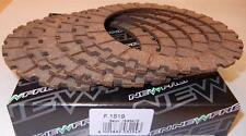 1976-on Moto Morini 350, 500, 501 6-piece CLUTCH friction plate set        F1519
