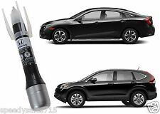 Genuine Honda 08703-NH731PAH-PN Crystal Black Pearl Touch-Up Paint New USA