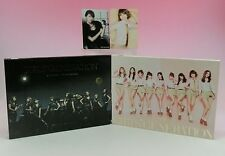 CD+DVD Girls Generation Gee/Taxi JAPAN Limited Photo card Sooyoung SNSD