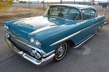 Chevrolet : Bel Air/150/210 2-DR HARDTOP