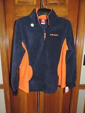NFL CHICAGO BEARS SWEATSHIRT / JACKET / PULL OVER SIZE L LARGE ~NWT~ FOR HER