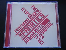 THE FANATICS - TV MODELS DEAD CD