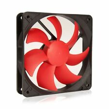 Silent Computer Fan SilenX 80mm 15 dBA EFX-08-15 [Pack of 4]