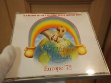 Used_CD In Europe '72 Live Import Grateful Dead FREE SHIPPING FROM JAPAN BI24