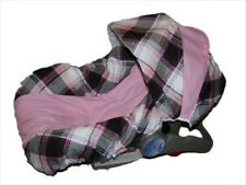 NEW Infant CAR SEAT COVER  -Fits Graco Evenflo Abigail