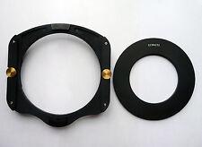 TY T130 portafiltri + anello adattatore 95 mm per Cokin filtro X-Pro series