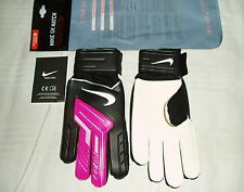 NIKE GK MATCH GOALKEEPER GLOVES GUANTI DA PORTIERE Sz 10