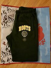 Roots Women's Athletic Sweatpants (Made in Canada)