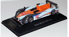 IXO/PRODRIVE #007 GULF ASTON MARTIN AMR-ONE PRESENTATION LE MANS 2011 Offer