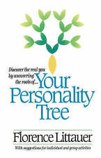 Your Personality Tree-ExLibrary