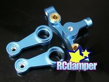 GPM ALUMINUM STEERING ASSEMBLY RACK B FOR TEAM ASSOCIATED 1/10 TC4 31003