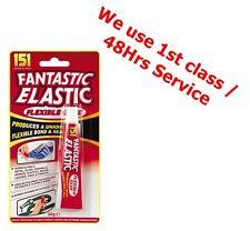 Fantastic Elastic Flexible Glue Adhesive Shoe Repair Water Resistant Bond Seal