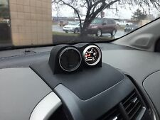 ZZPerformance 2012-16+ Chevrolet Chevy Sonic Custom Dash Dual Gauge Pod!