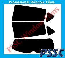 Toyota Corolla Verso 5 Door 2004-2010 Pre Cut Window Tint / Window Film / Limo