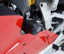 R&G 'NO CUT' AERO STYLE CRASH PROTECTORS for DUCATI 899 PANIGALE, 2013 to 2015