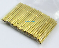 100 Pieces R100-4S Test Probe Pogo Pin Receptacle fit P100 Series