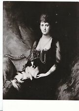 Royalty Postcard - Alexandra Queen Consort of Edward V11 - Painting   AB2434