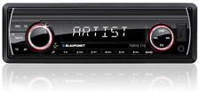 BLAUPUNKT TOKYO 110 Autoradio mit MP3 SD/ MMC / SDHC USB AUX