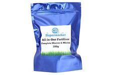 Acuario Completo planta de fertilizantes y minerales Mix - 500 G