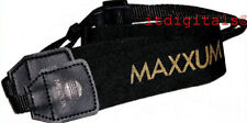 Genuine Minolta Maxxum Strap For 7000 400si STsi HTsi Camera Shoulder Neck Strap