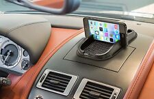Original SKIDPROOF! Sticky Pad Dash Mount Car Cell Phone Holder No Slip New