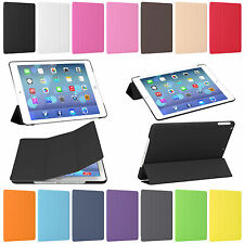iPad Air & iPad 5 Smart Case Cover Schutz Hülle Etui Tasche Bumper für Apple