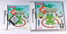 Gioco: my frogger toy trials per Nintendo DS Lite + + + DSi XL + 3ds 2ds