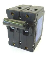 15x E-T-A 8340-F420-K3K2-A2H0-15A Schutzschalter Magnet-Schutzschalter 15A 80VDC
