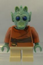 LEGO: Minifig: Star Wars: Young Greedo
