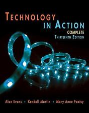 Technology In Action Complete (13th Edition)