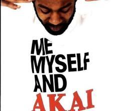 Parknsun,Micall - Me Myself And Akai *CD*NEU*