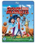 Cloudy with a Chance of Meatballs (Blu-ray + DVD Combo Set)
