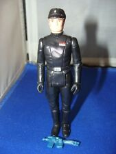 Imperial Commander  Loose Complete C8+ Repro Weapon #4  Star Wars  LP