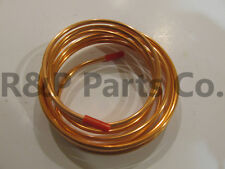 Copper Tubing Natural 1/8 in. x 8 ft. Each