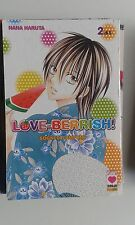 LOVE-BERRISH n. 2 PLANET MANGA  - NUOVO