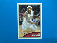 2015-16 Panini NBA Sticker Collection n.229 Ty Lawson Houston Rockets