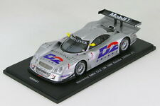 Spark 1/43 Mercedes-Benz CLK LM #1 Suzuka 1000km 1998 KB Japan KBS061 NEW