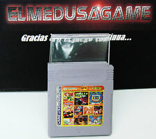JUEGO 32 EN 1 PAL USA GAMEBOY COLOR