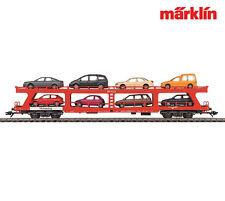 Märklin 42341 Autotransportwagen DB AG ++ NEU in OVP