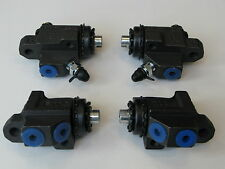 1953 - '68 Austin A30 & A35, Front wheel brake cylinders x 4, NEW