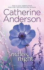 Endless Night : Switchback Cry of the Wild by Catherine Anderson (2012,...
