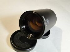 OKP1-35-1 F-1.2/ 35mm F1.2 lens for 16mm movie projector USSR Exc!