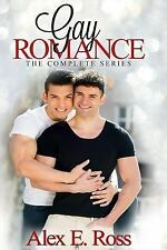 Gay Romance - the Complete Series : Birthday Surprise, His First Time, Our...