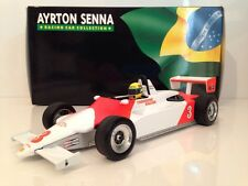 MINICHAMPS 540 831813 Ralt RT3 Toyota  Aytron Senna Winner Macau GP 1983 New