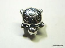 NEW! AUTHENTIC PANDORA CHARM TURTLE #790158  P
