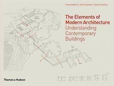 THE ELEMENTS OF MODERN  - AMIT SRIVASTAVA, ET AL. ANTONY RADFORD (HARDCOVER) NEW