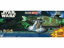 REVELL 1:50 EASY KIT AD INCASTRO STAR WARS CARRO ARMATO D'ASSALTO 8+  ART 06670