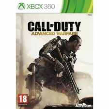 Call of Duty: Advanced Warfare (Microsoft Xbox 360, 2014)