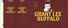 RARE / TICKET DE CONCERT - GRANT LEE BUFFALO LIVE A REIMS FRANCE - OCTOBRE 1994