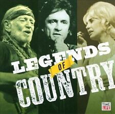 "Legends of Country ""Always on My Mind"""